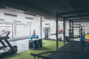 GOAT Sports - Training Facility - Open Gym